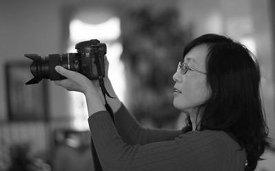 2015第一期摄影一日通讲座