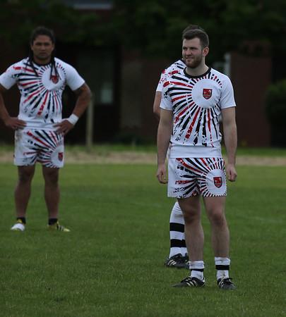 Newbold v Cobras Rugby