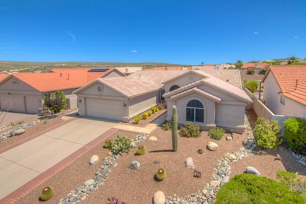 For Sale 36967 S. Ridgeview Blvd., Tucson, AZ 85739