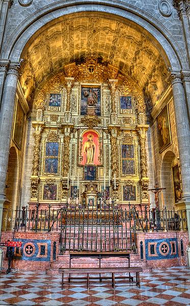 Church Malaga