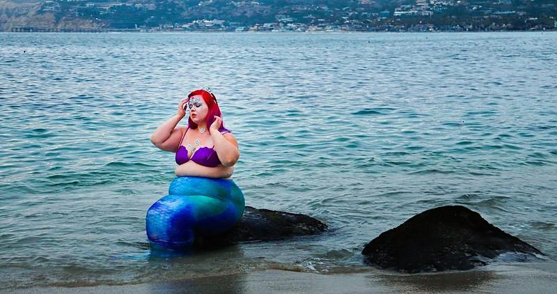 Stephanie L - Mermaid Edits