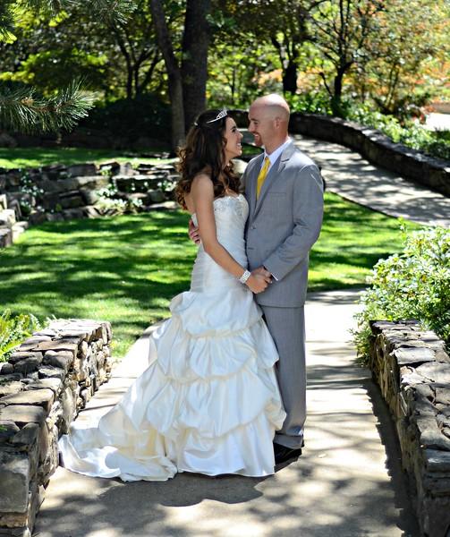 Lozano Wedding