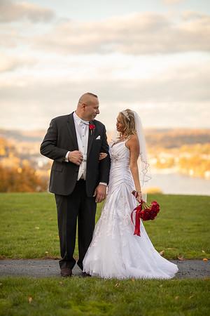 Cattani Wedding 11.3.18