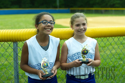 Parkway League 10u All Star Game 07-09-2015