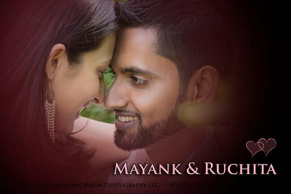 Mayank & Ruchita