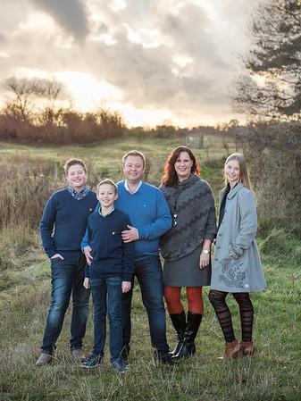 Familjen Boije