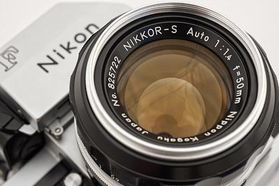 Nikon 2010