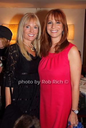Jill Zarin's Birthday Celebration at Fredericks in Manhattan on 11-30-07