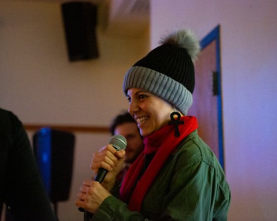 Art Equals Politics: From the Streets to Social Justice with Nejma Nefertiti