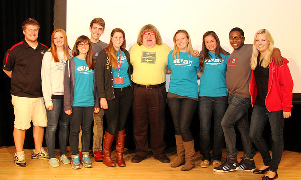 An Evening with Bruce Vilanch