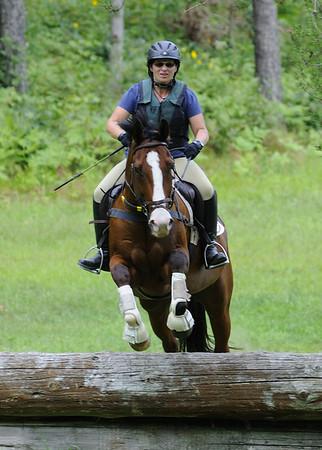 Jenny Warner Clinic 8-28-2011