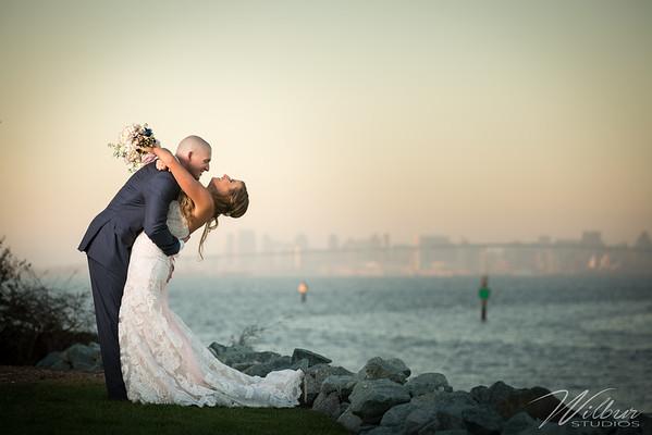 Denny Wedding