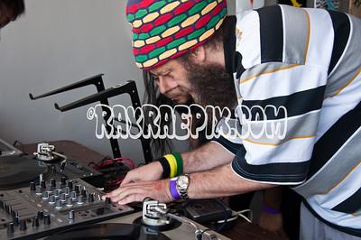 Ethipoian Street Fest/ Alva Party 9-12-10