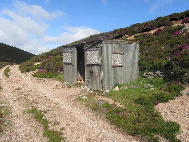 Ponymen's Shelter