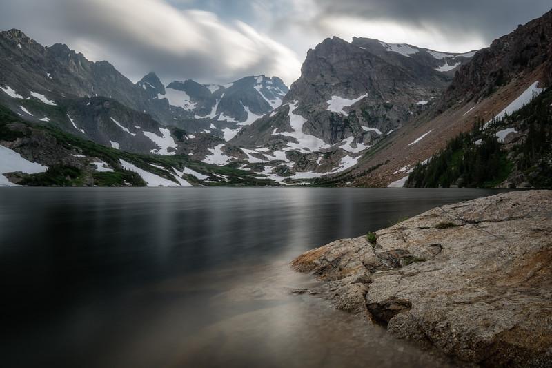 Lake Isabelle - Colorado