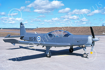 Finnish Air Force Valmet L-90 RediGo Pictures