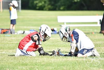 Brody Lacrosse Vs B'ville 2018