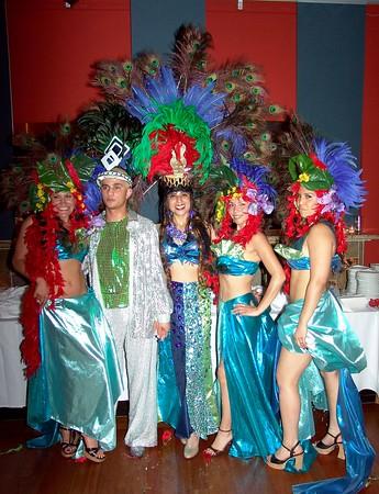 Carnaval San Francisco 2005 VIP Party