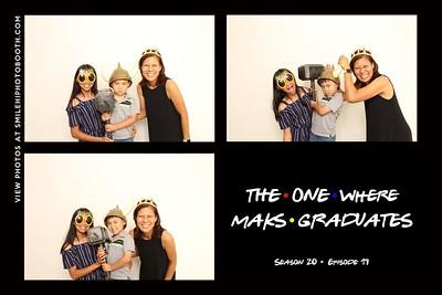Madi's Graduation Party