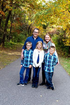 Lindahl Family 10-20