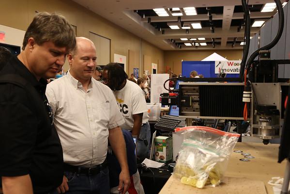 Maker Faire 11-1-14