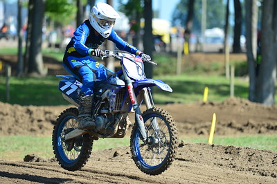 Ironman MX Amateur 8.25.19