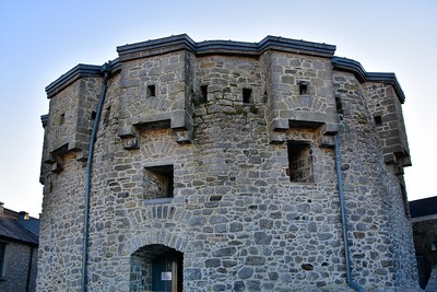 905 - Athlone Castle