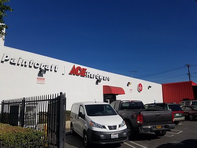Ace Hardware (Los Angeles)