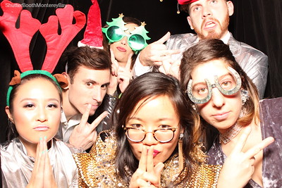 App Direct Holiday Party