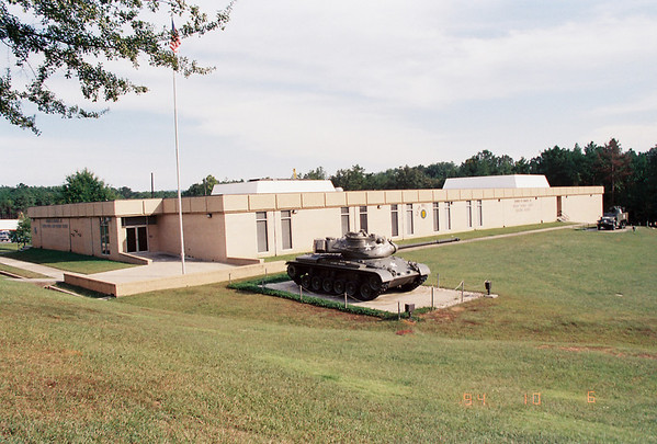 87th Infantry Division (Reserve) Museum