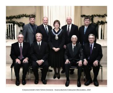 Collingwood Town Council
