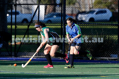 Women's Hockey v St Kilda Powerhouse