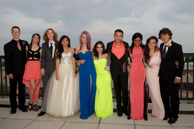 2013 Hannah Prom