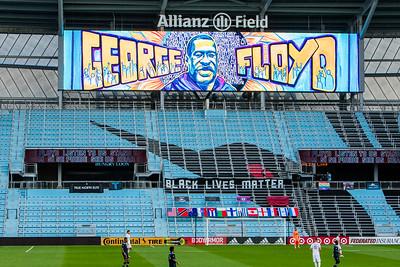 MNUFC vs Sporting KC 8.21.2020