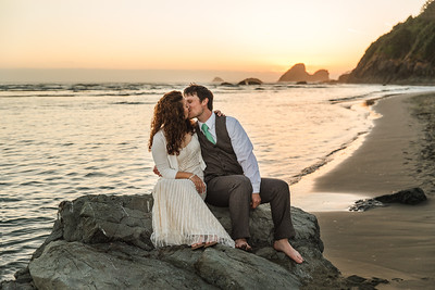 Liz+Dylan Wedding