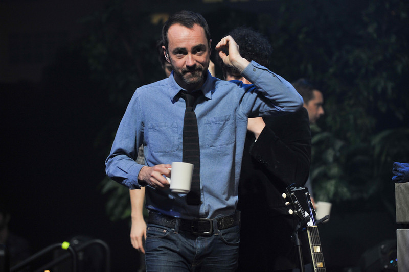 The Shins @ ACL Live