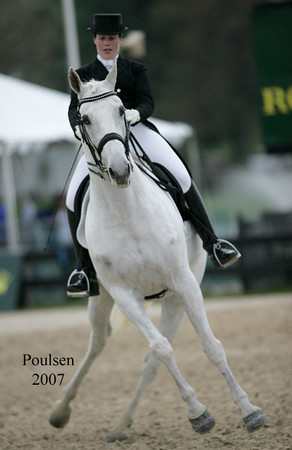 00 Thursday Dressage from the Rolex Three Day Event