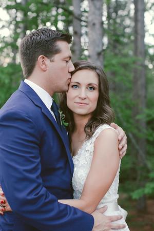 Brea + Blaine: Wedding Favorites!