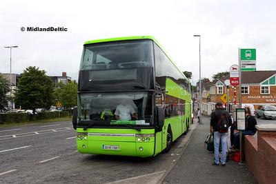 Portlaoise (Bus), 11-07-2017