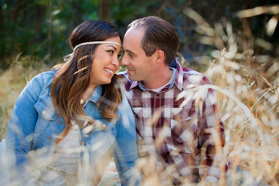 Lindsay and Shane - Engagement
