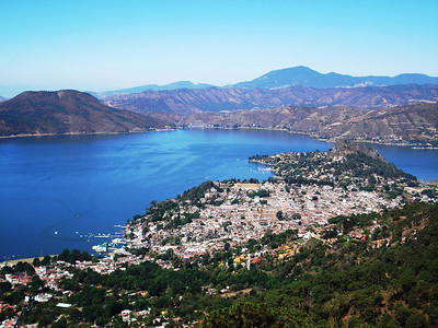 Valle de Bravo, State Of Mexico