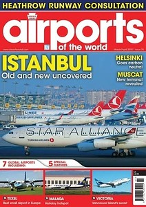 Airports of the World March/April 2018