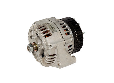 MASSEY FERGUSON 3315 3355 DEUTZ AGROPLUS SAME RUBIN TITAN SERIES ENGINE ALTERNATOR 14V 85A