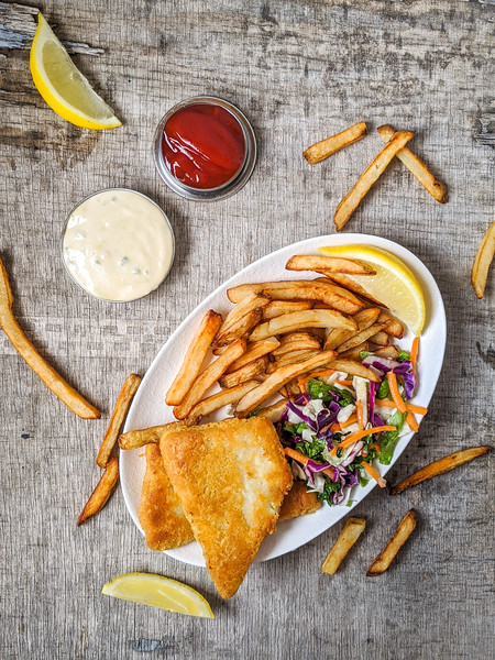fish and chips on grey texture-5.jpg