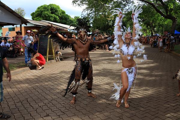 Tapati Festival 2017