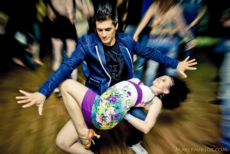 Salsa Vienna 3 years Gala