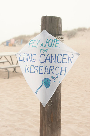 Kites For A Cure 2011