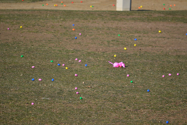 03/23/13 - New Milford's Annual Easter Egg Hunt