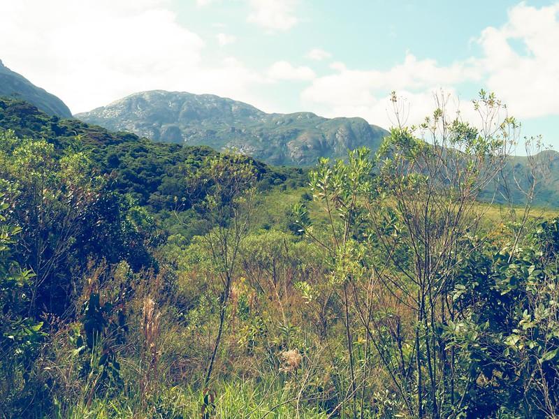 South America Adventure Caraca Nature Reserve Brazil