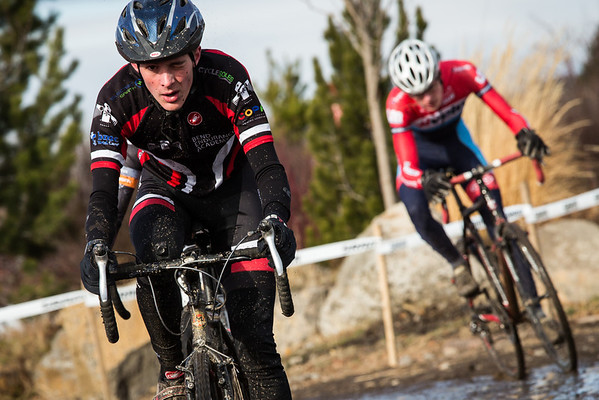 US Gran Prix of Cyclocross Bend 2012